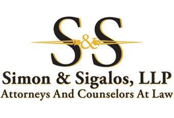 Simon & Sigalos logo